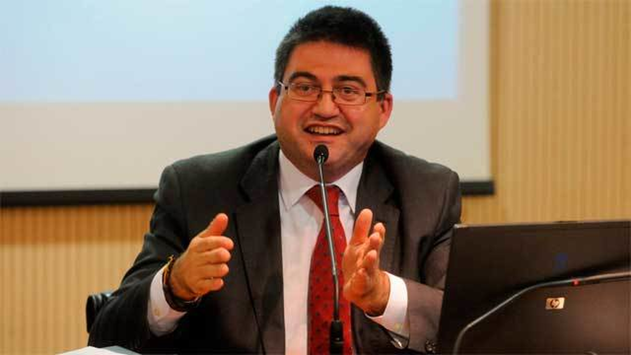 Carlos Sánchez Mato encabezará la lista municipal de Madrid en Pie