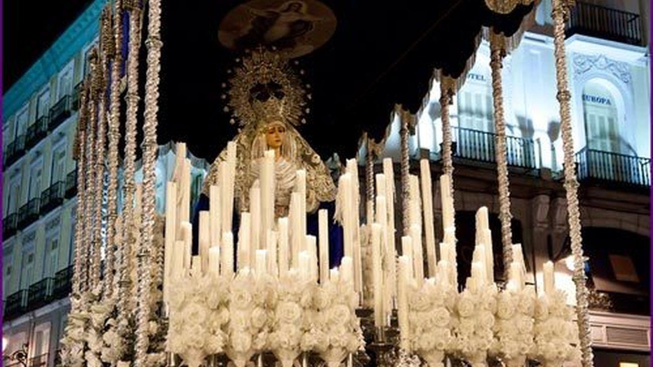 María de las Angustias