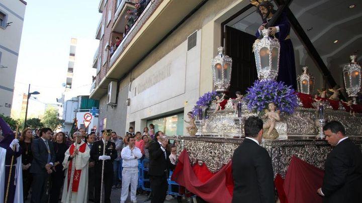 La Semana Santa de Alcorcón, Parla, Alcalá, Aranjuez, San Lorenzo de El Escorial y Arganda se vive en Telemadrid