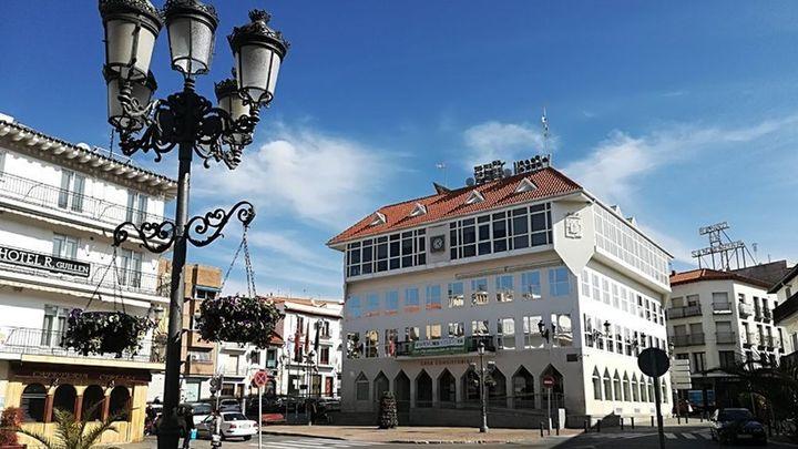 El Ayuntamiento de Arganda, sancionado por campaña de logros