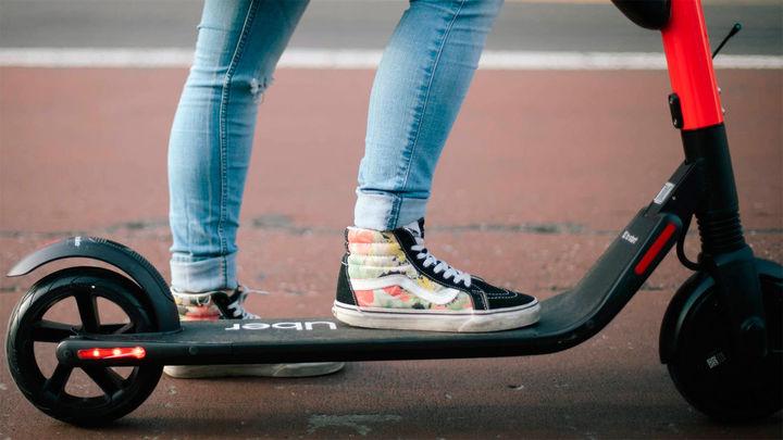 Los patinetes no vuelven a las calles de Madrid