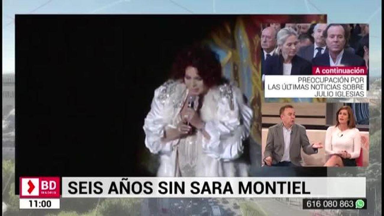 Buenos Días Madrid 09.04.2019