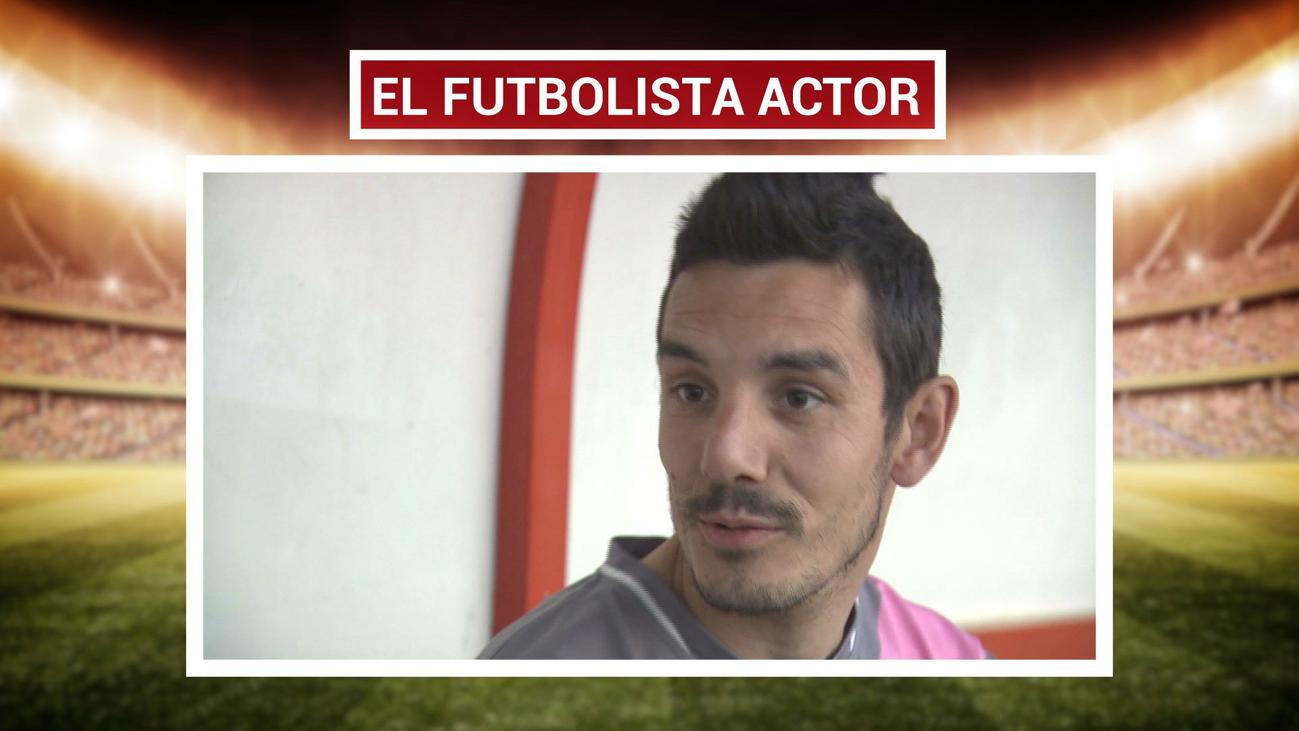 'Campeones' le cambio la vida a Sergio Olmos