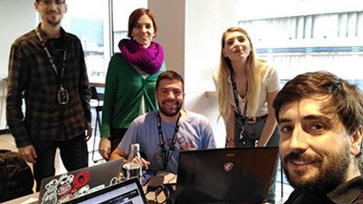 Un grupo de investigadores españoles superan el reto de la NASA