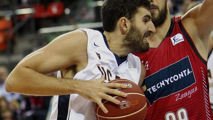 Tiempo de baloncesto en Onda Madrid