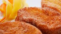 Saludable y deliciosa, la torrija con la que no te saltarás la dieta