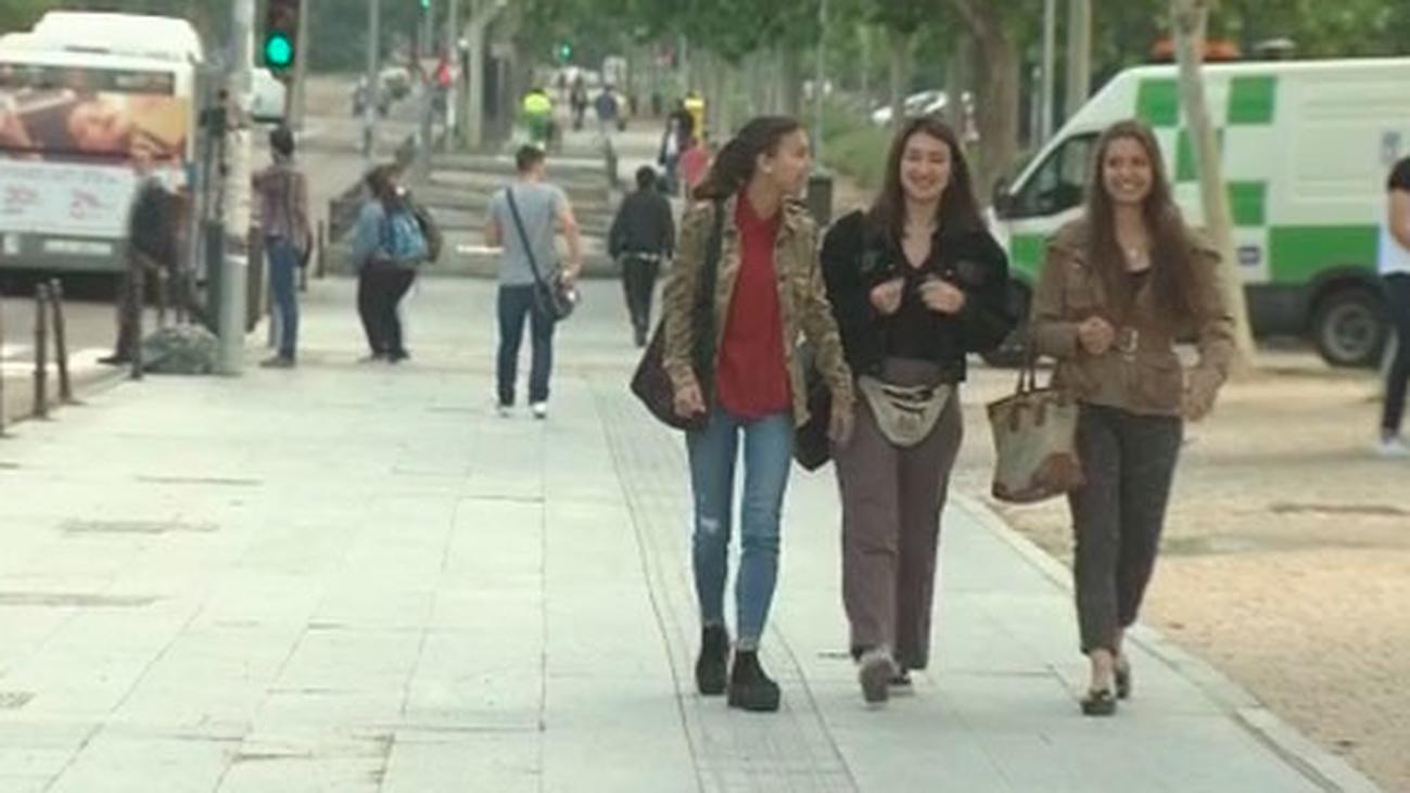 Cuatro de cada cinco mujeres sufren acoso sexual en la calle