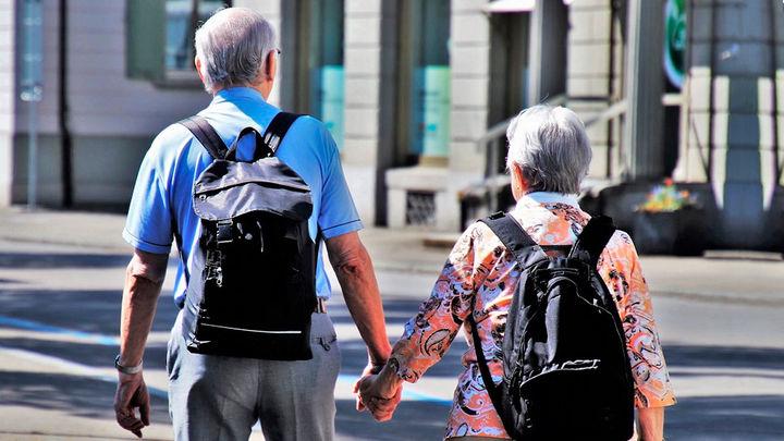 Los madrileños son los españoles más longevos