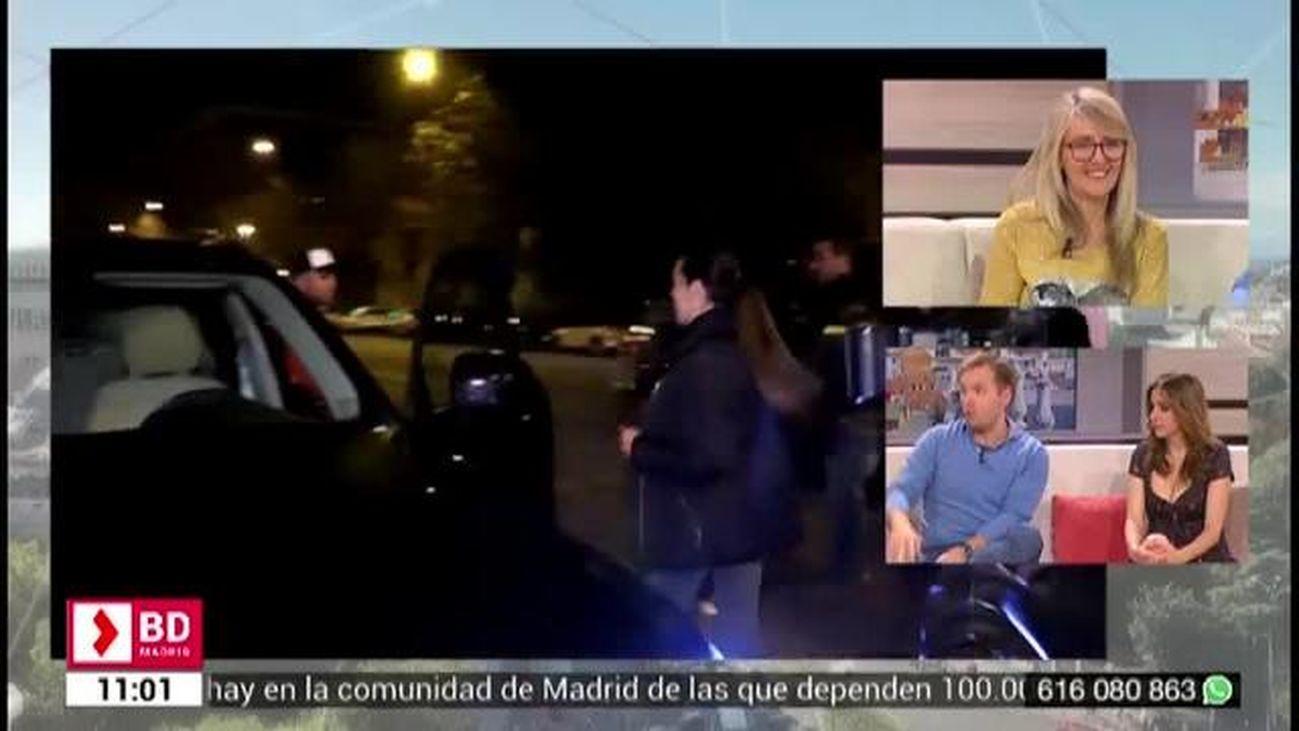 Buenos Días Madrid 10.04.2019