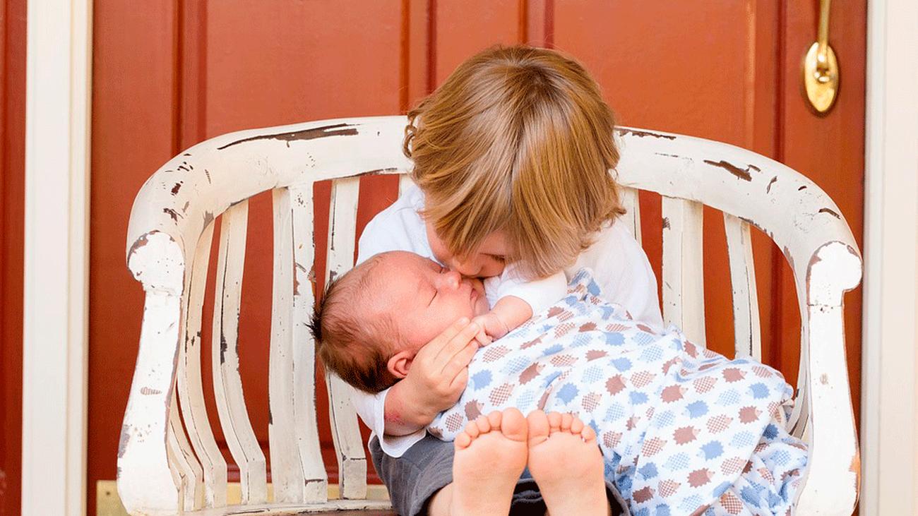 'Modern family' a la española, la estructura familiar ha cambiado
