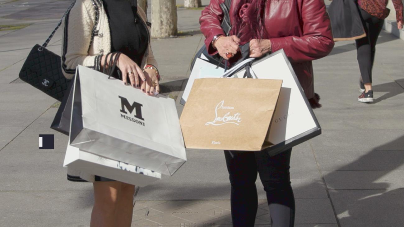 La moda de los Personal Shopper