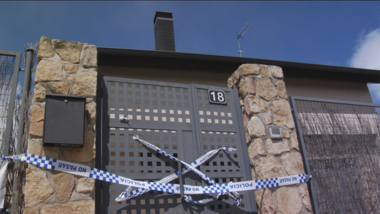 Preocupación por la proliferación de okupas en El Boalo