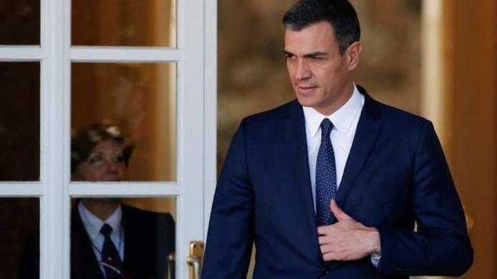 Autónomos y sindicatos madrileños valoran la investidura de Pedro Sánchez