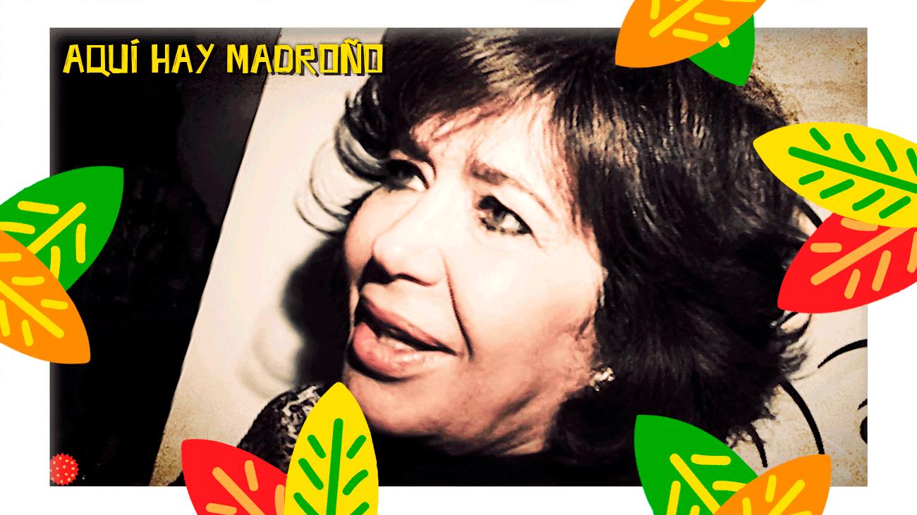 La madre de Elena Tablada da la cara por su hija
