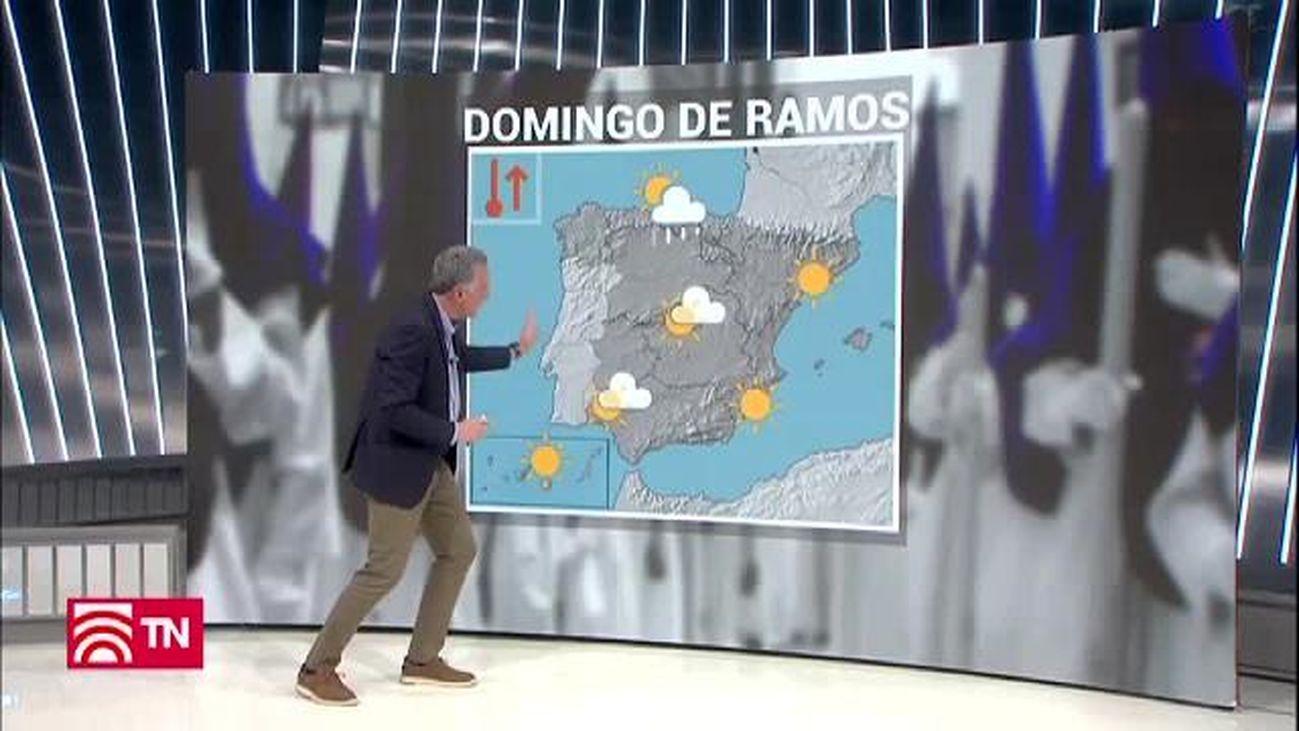 El Tiempo 11.04.2019