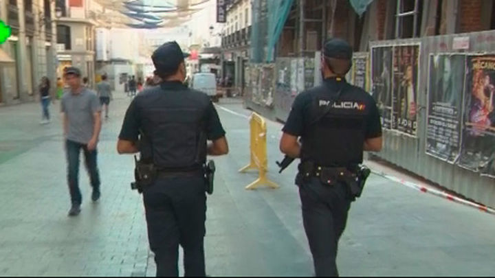 Interior refuerza la seguridad por la coincidencia de la Semana Santa y la campaña electoral