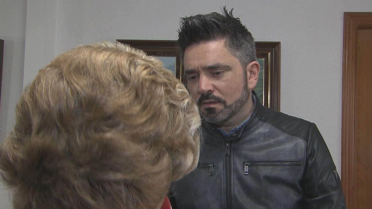 Los familiares conmocionados por el maltrato a los ancianos de Los Nogales