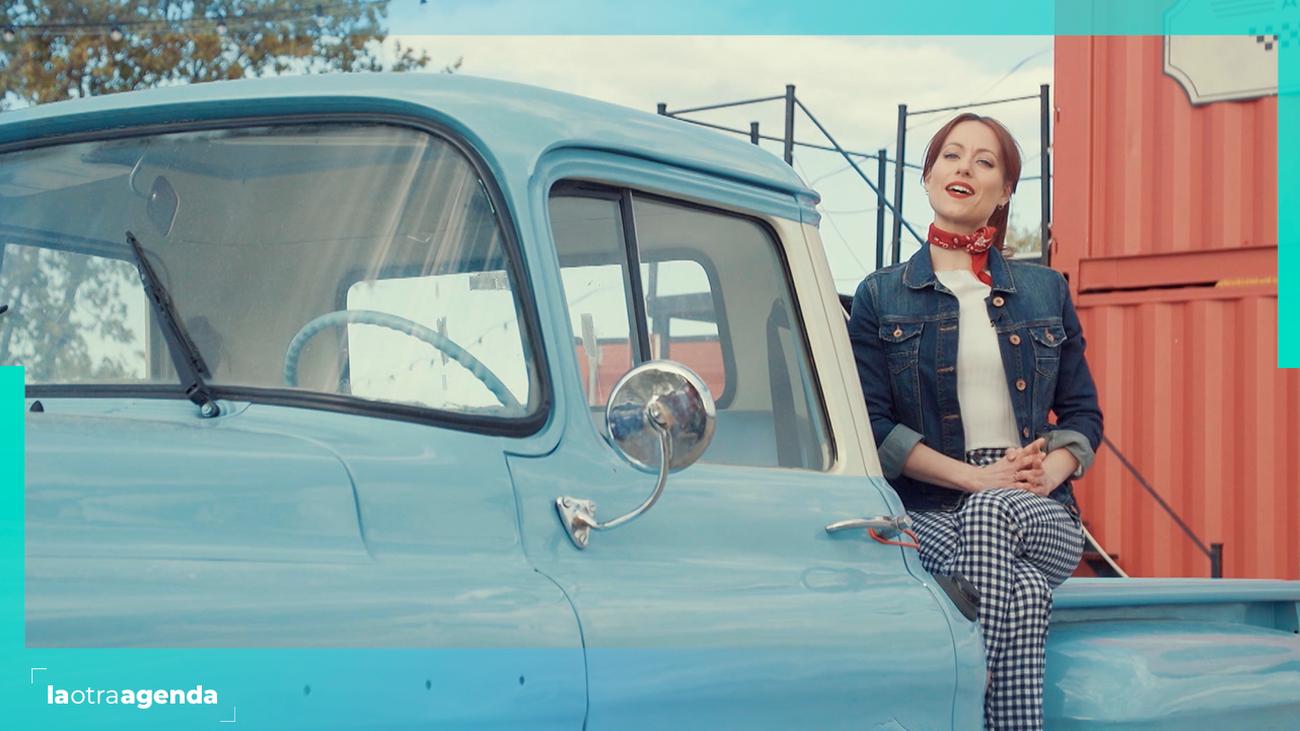 Planazo: Un autocine en Madrid al más puro estilo americano
