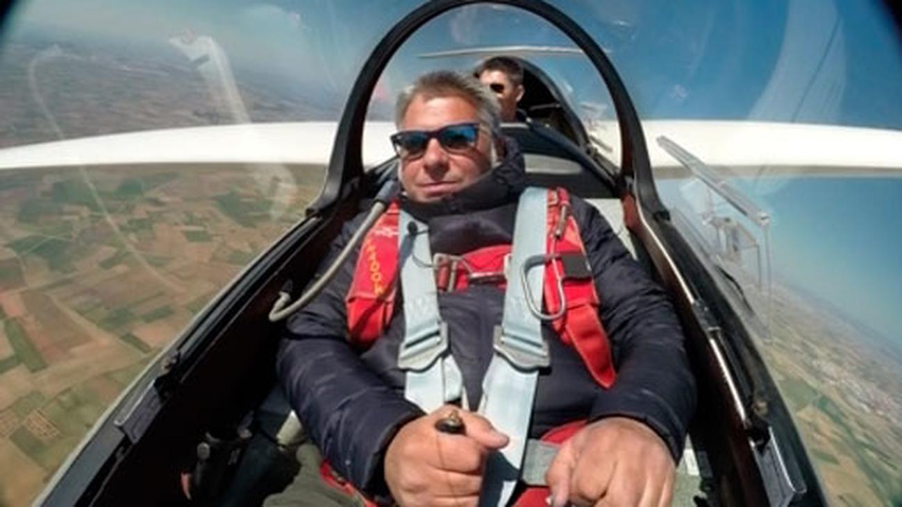 Las personas con discapacidad pueden obtener ya la licencia para pilotar planeadores y ultraligeros