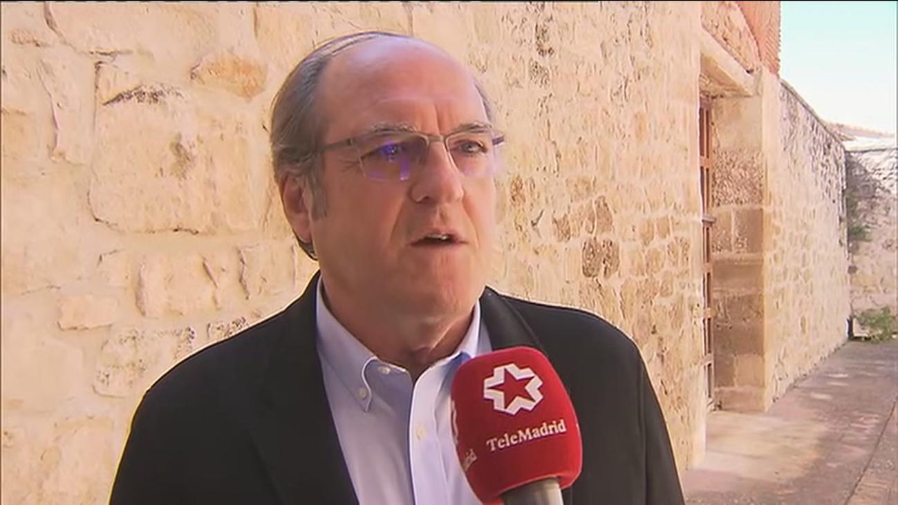 """Gabilondo considera bueno para Madrid que IU y Podemos """"sumen fuerzas"""""""