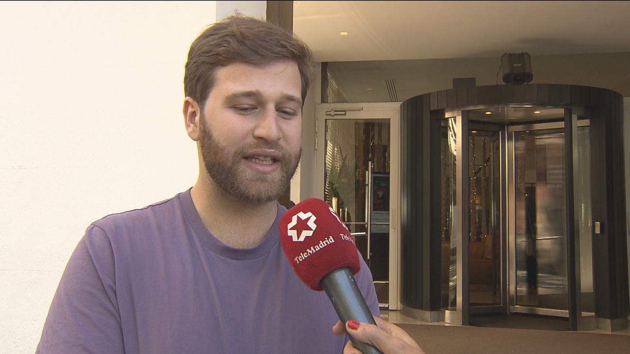 Récord de ocupación hotelera esta Semana Santa con un 84% en Madrid