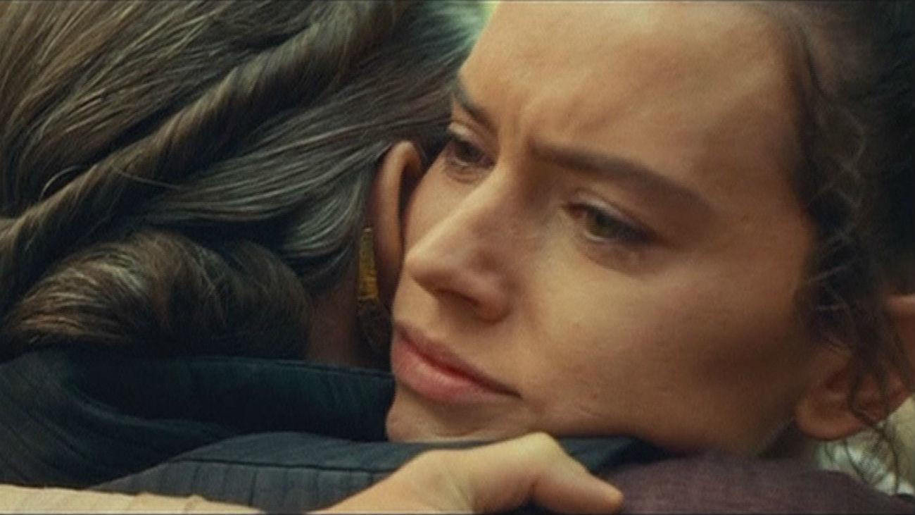 'El ascenso de Skywalker', el esperado final de 'Star Wars'