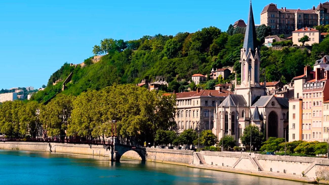 Madrileños por el Mundo viaja este martes a Lyon