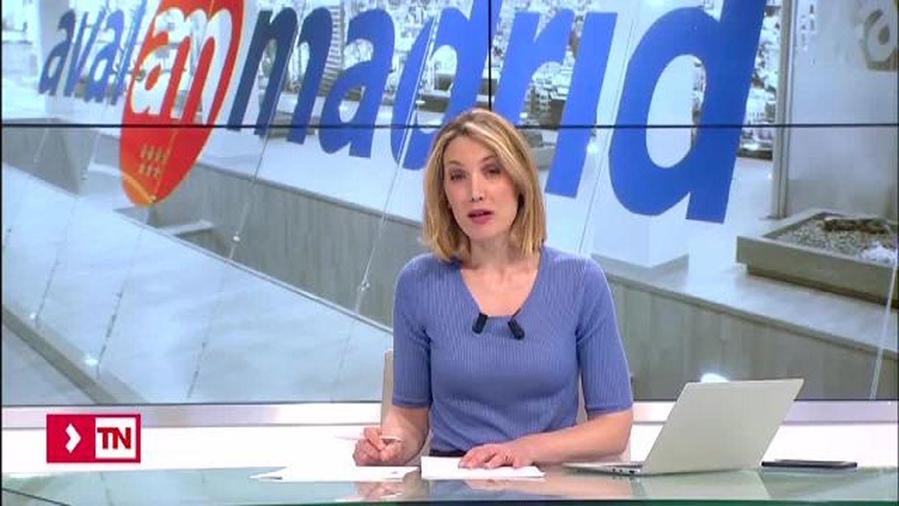 Telenoticias Fin de Semana 14.04.2019