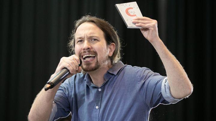 """El 70% de Podemos apoya un Gobierno de coalición """"sin vetos"""""""