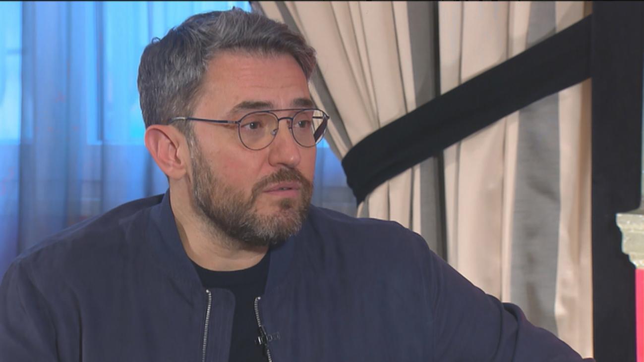 """Màxim Huerta habla de su dimisión: """"Fueron de los momentos más duros de mi vida"""""""