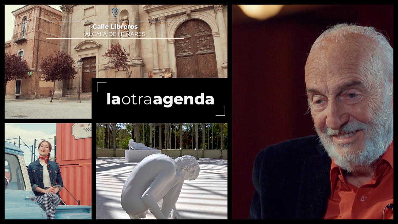La Otra Agenda 12.04.2019
