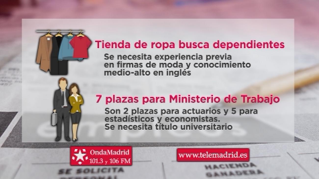 Se buscan mecánicos para trabajar en Getafe, Valladolid, Valencia, Jerez y Barcelona