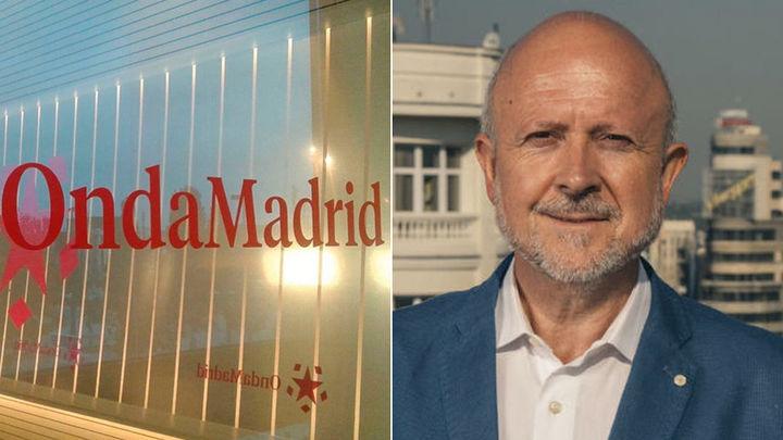 """Felipe Serrano: """"En el PP dicen que lo de Vidal y De Luna son celos hacia Almeida"""""""