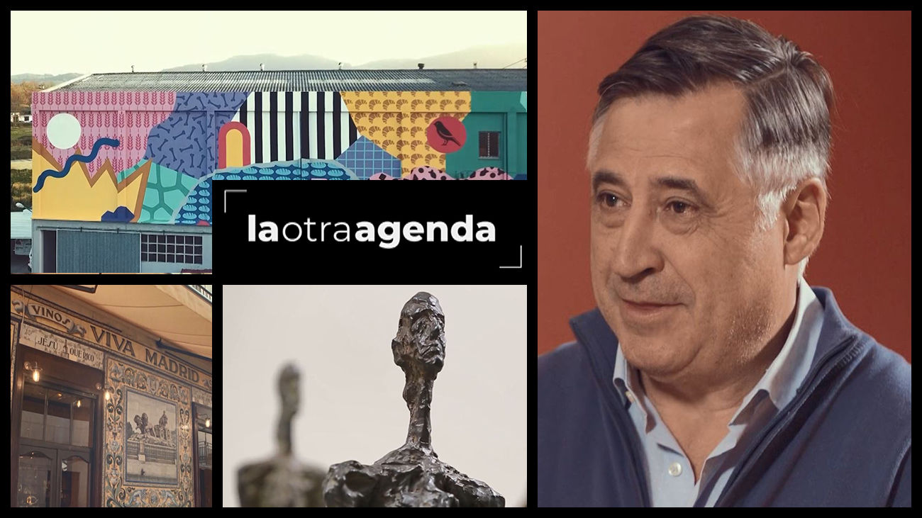 La Otra Agenda 19.04.2019