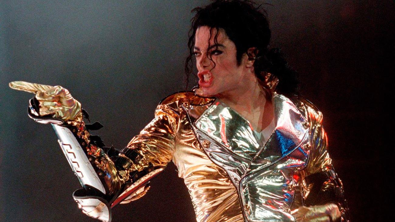 """2009. Muere Michael Jackson, el """"rey del pop"""""""