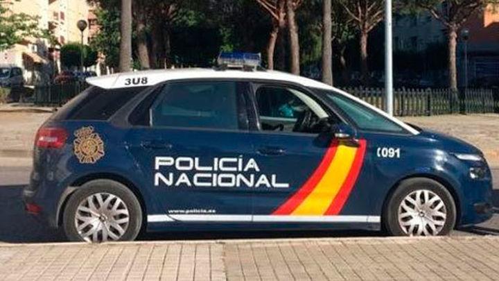 La Policía detiene a dos personas en relación con los cadáveres hallados en una finca de Huelva