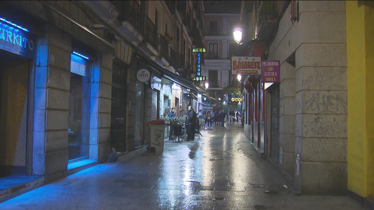 ¿Cómo ha afectado la lluvia al ocio madrileño de Semana Santa?