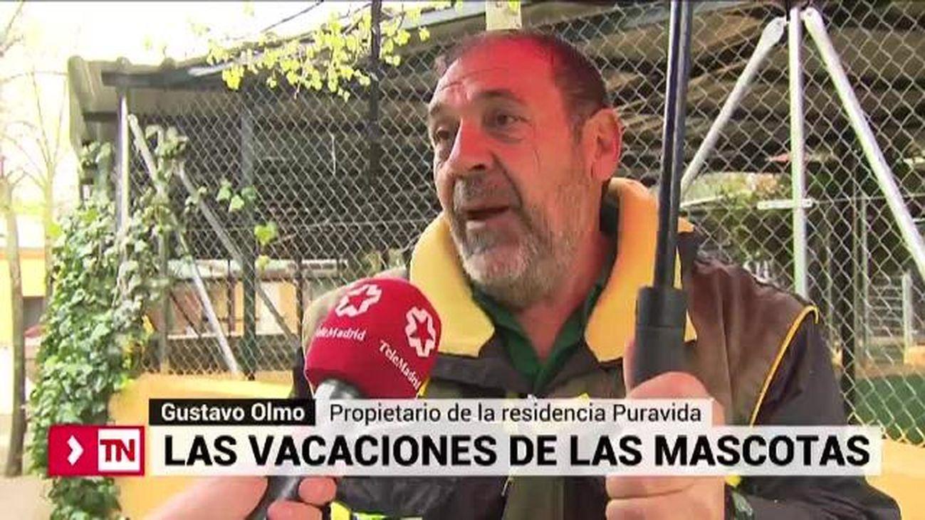 Telenoticias Fin de Semana 20.04.2019