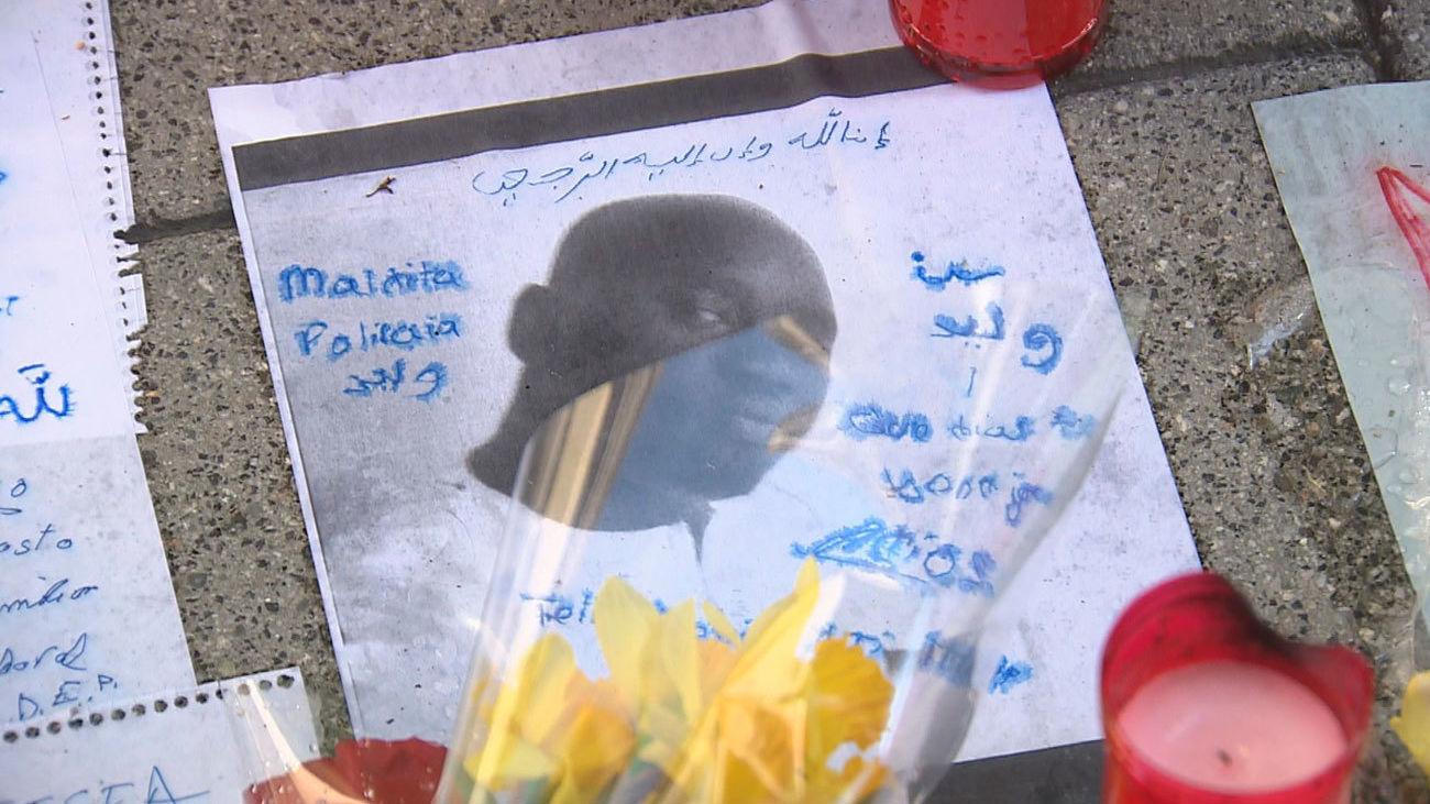 Archivado el caso de la muerte del ciudadano senegalés Mame Mbaye