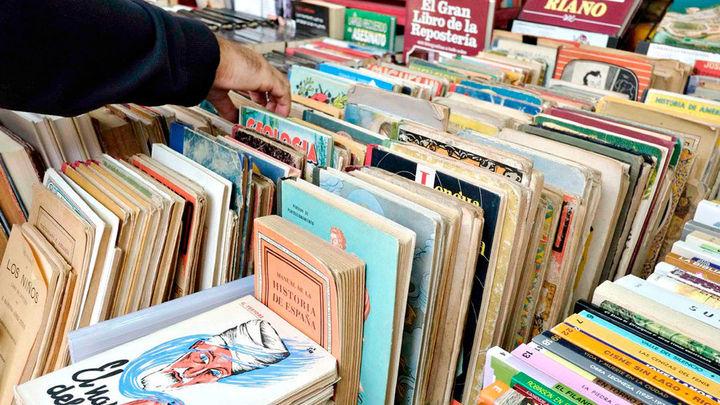 """""""Los libreros de viejo somos conservadores del patrimonio bibliográfico español"""""""