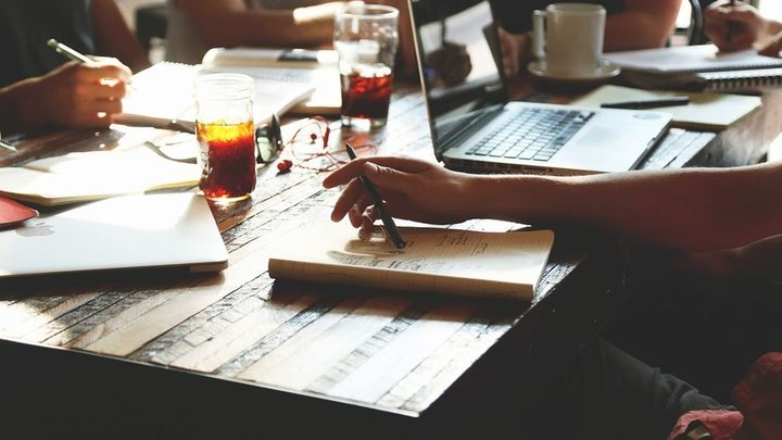Collado Villalba ofrece 8 puestos de coworking a emprendedores en su cantera de empresas