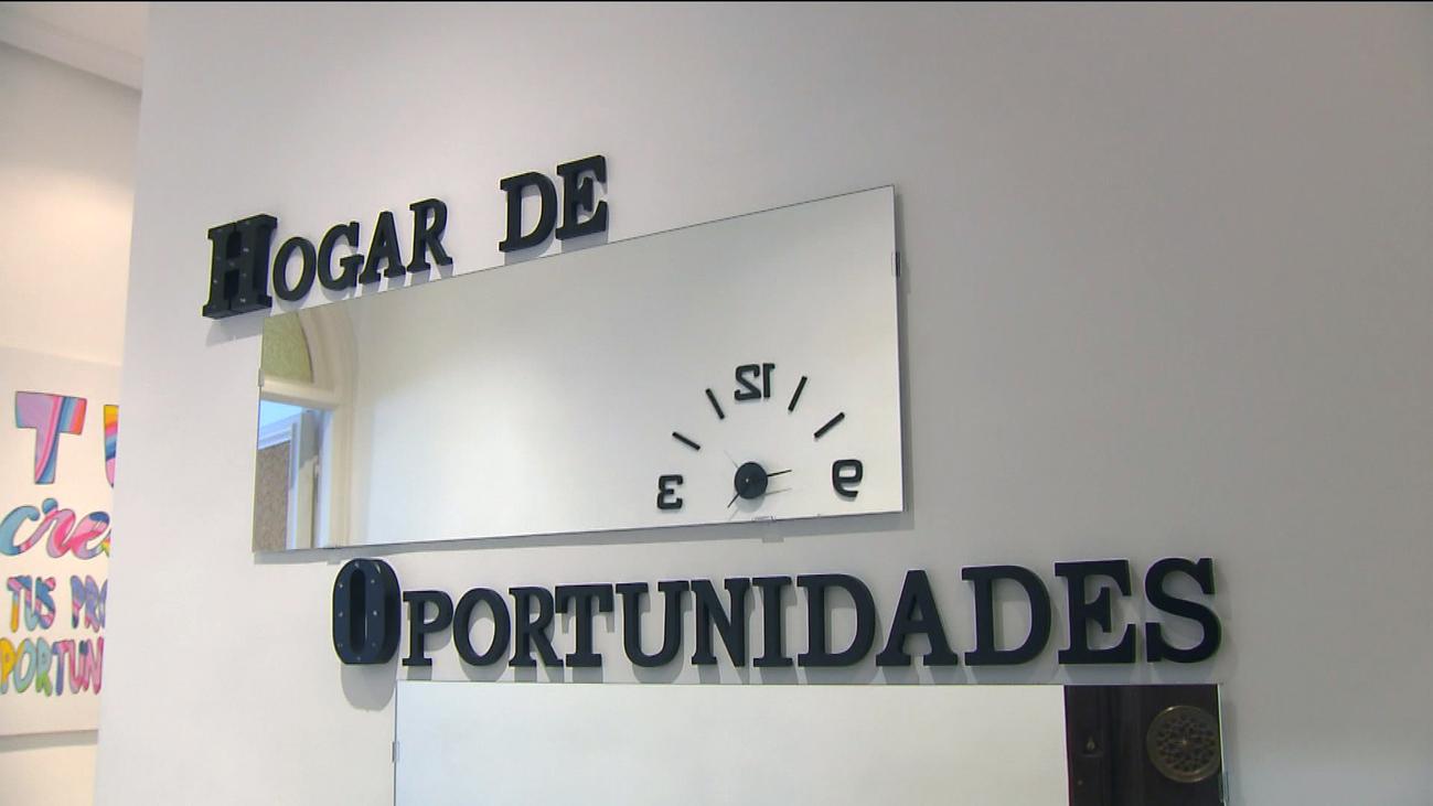 El Ayuntamiento cede 5 pisos a Mensajeros de la Paz para personas sin hogar