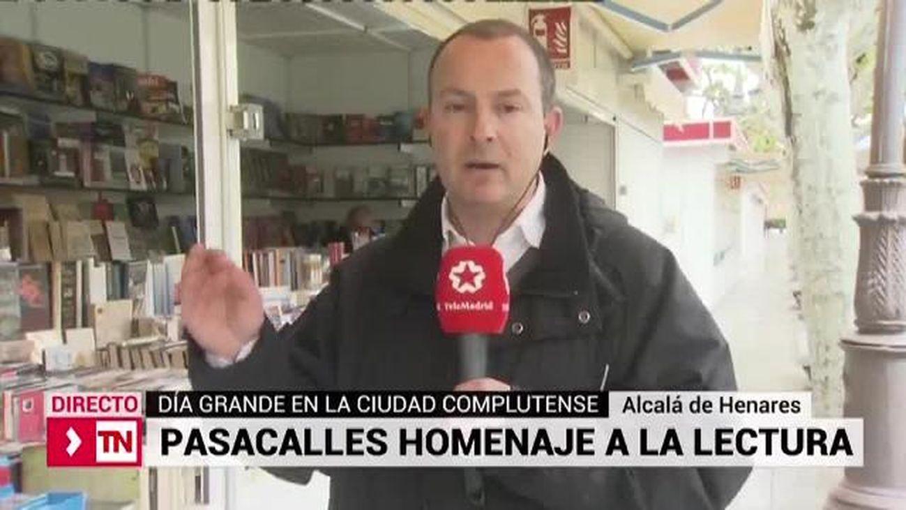 Telenoticias 1 23.04.2019