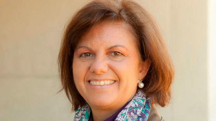 """María José Canel: """"Para que se pueda dar dinamismo en los debates hay que tener disciplina"""""""