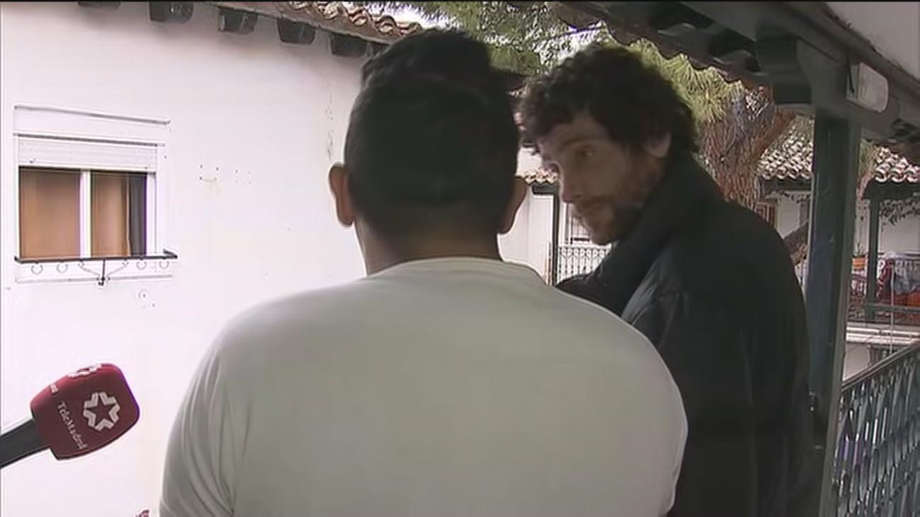 El conflicto 'okupa' en Aranjuez se llena de rifirrafes entre los vecinos