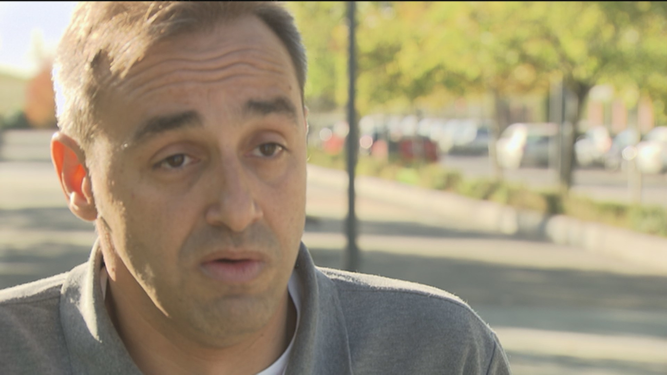 """El padre del bebé muerto en Torrelodones: """"Los médicos iban como si fueran a revisar una lavadora"""""""