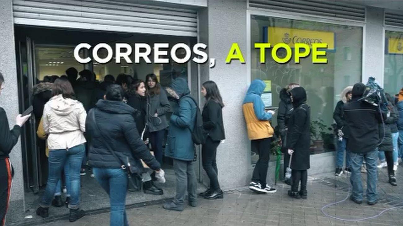 Madrid Directo 24.04.2019