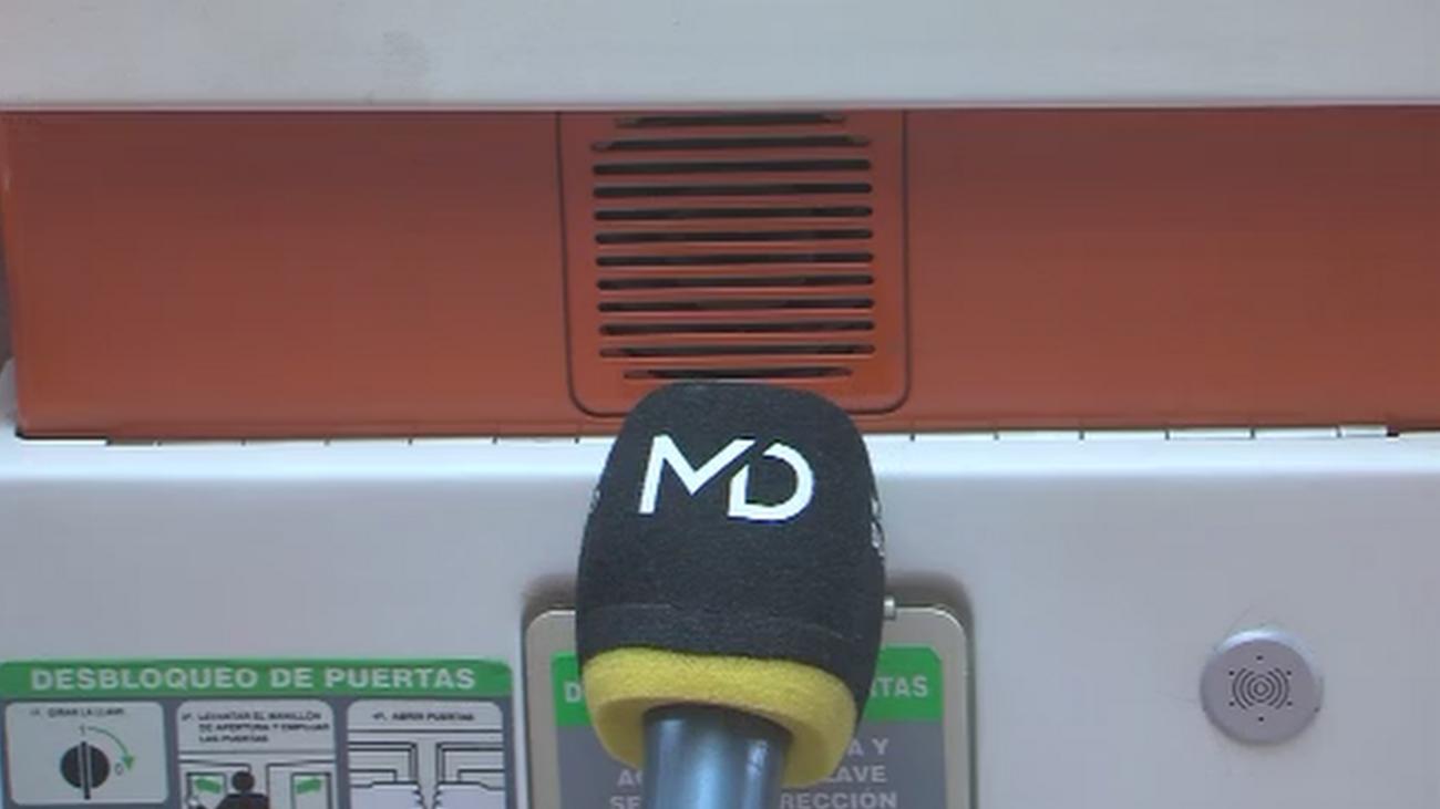 Le ponemos cara a las voces del metro de Madrid