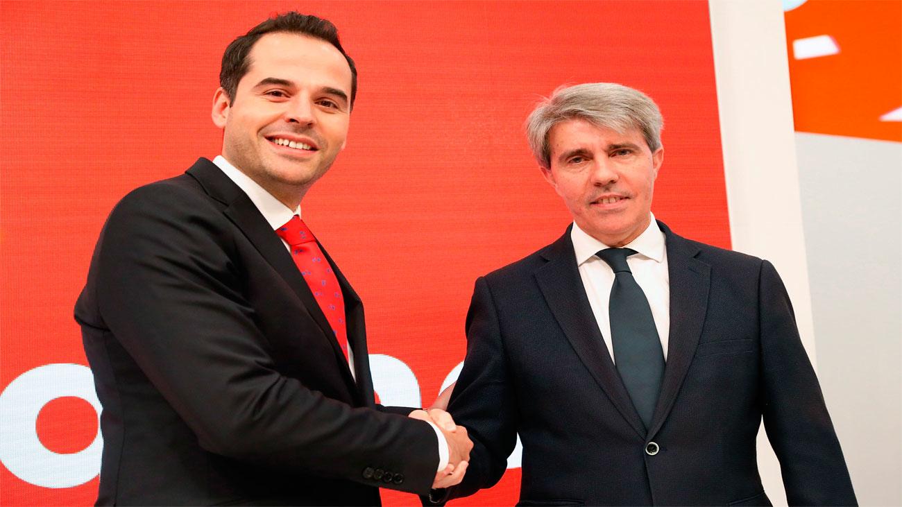 El adiós de Garrido del PP coge por sorpresa a propios y extraños