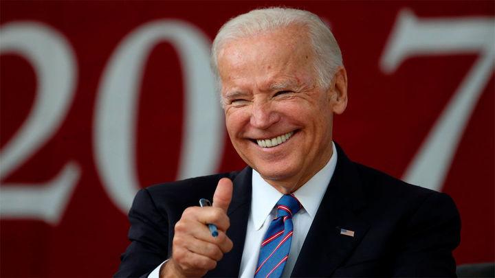 Biden lidera la intención de voto frente a Trump por la pandemia, según una encuesta